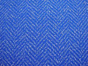 Arnika - kr. modrá kostýmová látka