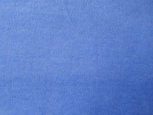Bela - sv. modrá jemná riflovina