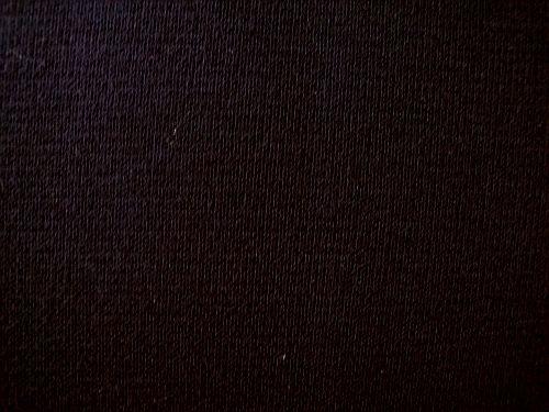 Broňa - černý úplet
