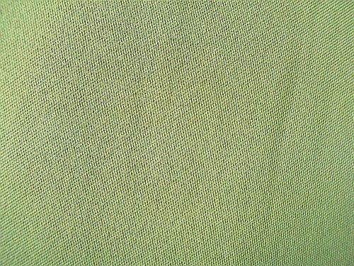 Chuanita - hráškově zelená kostýmová látka