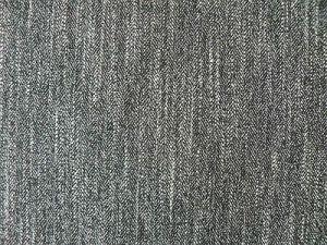 Fantazie - šedobíločerný melír