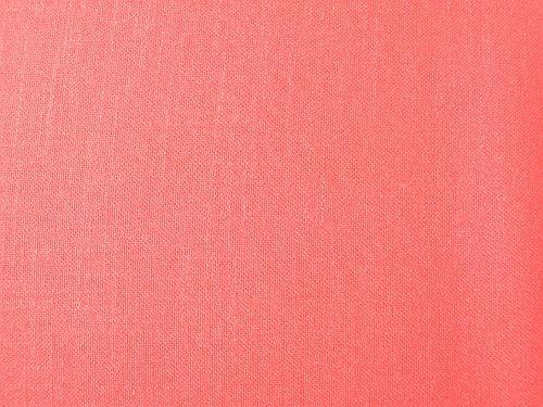 Filinka - ostrá oranžová kostýmová látka