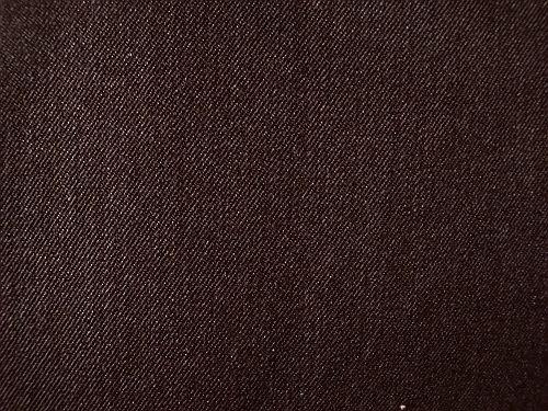 Karamba - kostýmová látka barvy mustang