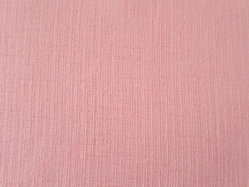 Katka - růžová látka