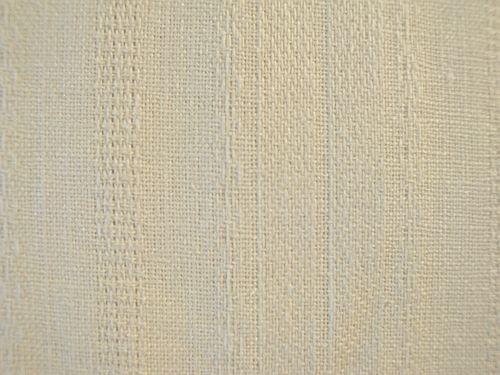 Korveta - světle béžová přírodní látka s jemným vzorem