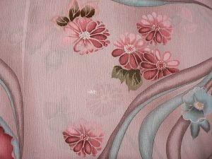 Květka - starorůžová květy