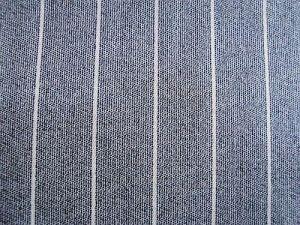 Marie - šedobílá kostýmová látka bavlněná