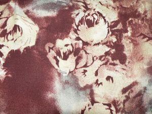 Petruška - rezavohnědá šatovka