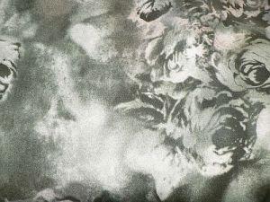Petruška - zelená šatovka