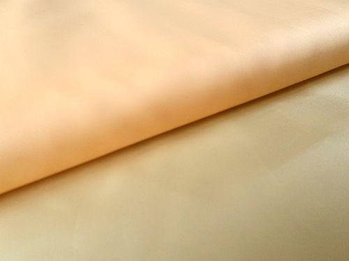 Podšívka žlutooranžová