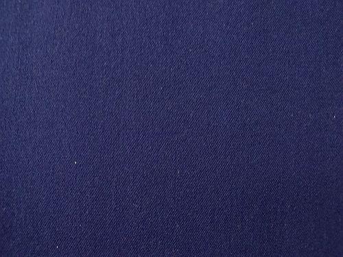 Radka - tm. modrá kostýmová látka