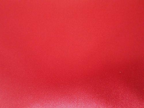 Sima - červený satén UNI