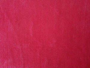 Simca - červená jemná síťovina