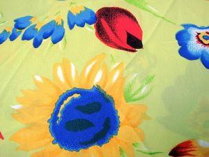 Štěpánka - zelená květ