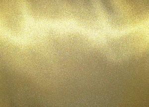 Světlana - žlutozlatý elastický satén