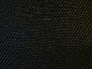 Tviga - černá látka