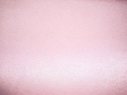Žoržeta - sv. růžový satén