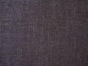 Berta - šedočerná melírová látka