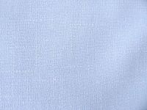 Berta - sv. modrá melírová látka