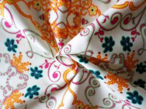 Dandy - smetanová se vzorem Art Gallery Fabrics