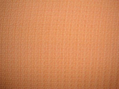 Daniela - oranžová halenková látka