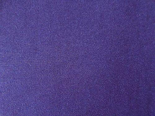 Františka - modrofialová kostýmovka