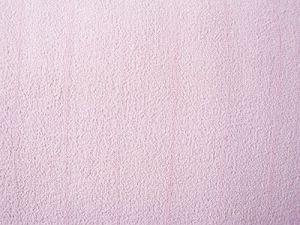 Iluzia - sv. růžová látka s jemným proužkem