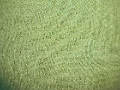 Kira - zelená halenková látka oboustranná