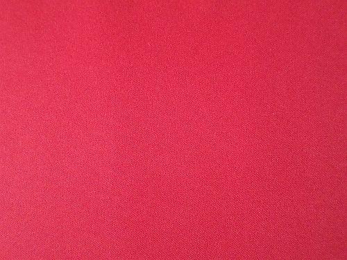 Madla - červená kostýmová látka