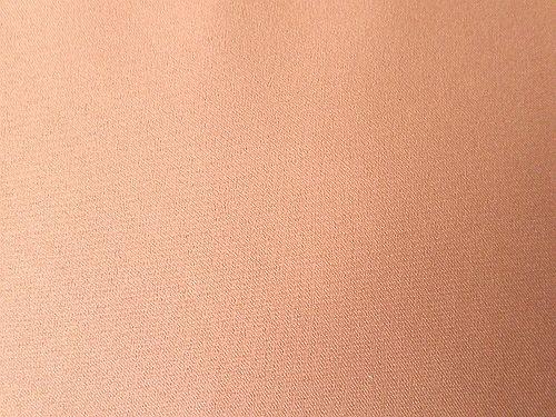 Madla - meruňkovobéžová kostýmová látka