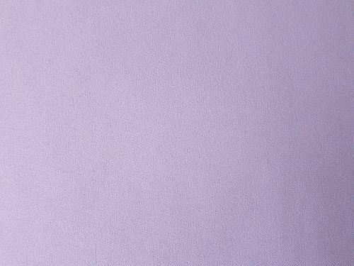 Madla - sv. fialková kostýmová látka