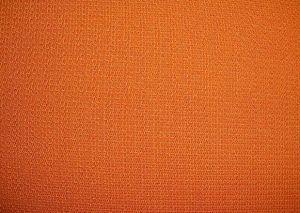 Olga - oranžová kostýmová látka