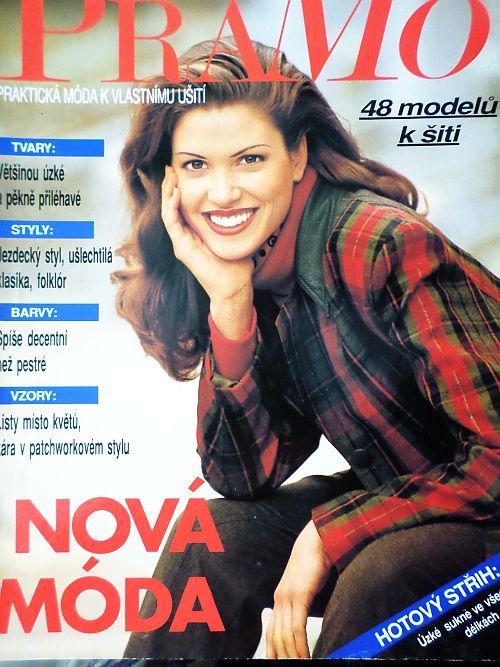 Pramo 9/1993 v češtině