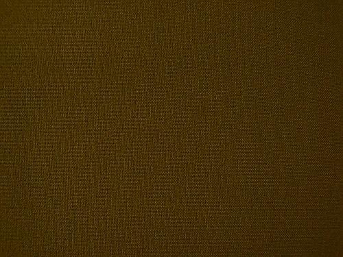 Rokytka - tmavá zelenohnědá kostýmová látka