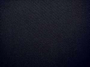 Zdislava - černá kostýmová látka