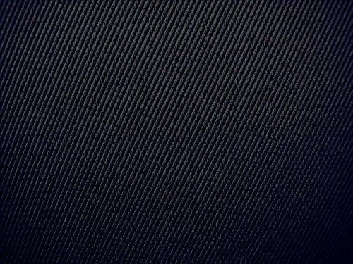 Černá kostýmová látka elastická