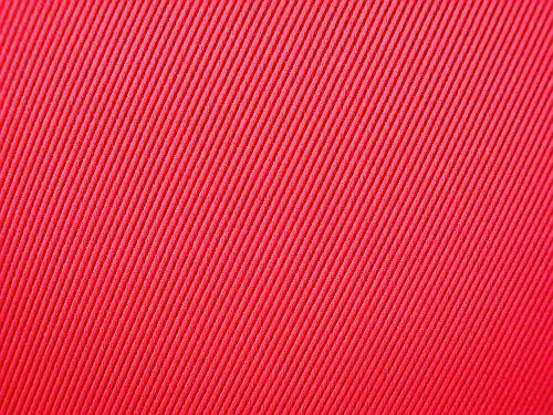 Zdislava - červená kostýmová látka v keprové vazbě