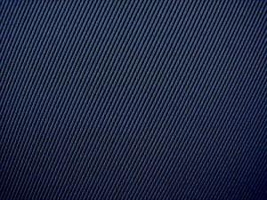Zdislava - tm. modrá kostýmová látka