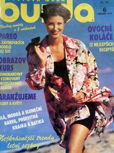 Burda 6/1994 v češtině