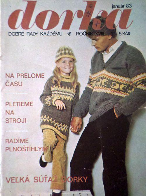 Dorka 1/1983