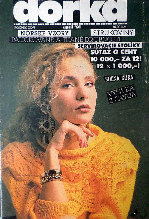 Dorka 4/1991