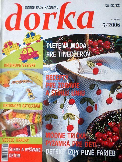 Dorka 6/2006