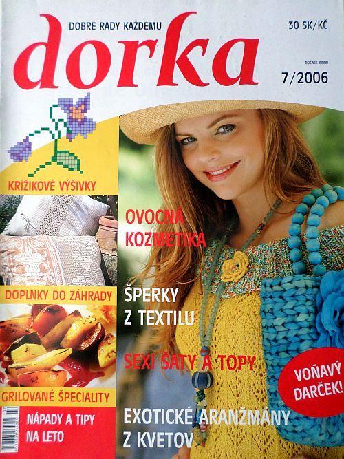 Dorka 7/2006