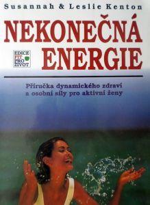 Nekonečná energie - Susannah a Leslie Kenton