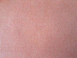 Perla - sv. oranžová pletenina