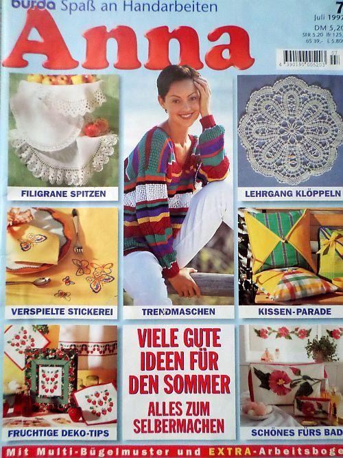Anna 7/1997