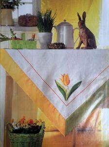 ANNA - ruční práce pro radost i potěšení 3/2003