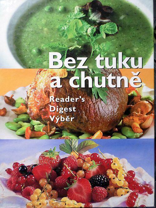 Bez tuku a chutně - Readers Digest Výběr