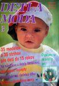 Děti a móda 3/1993