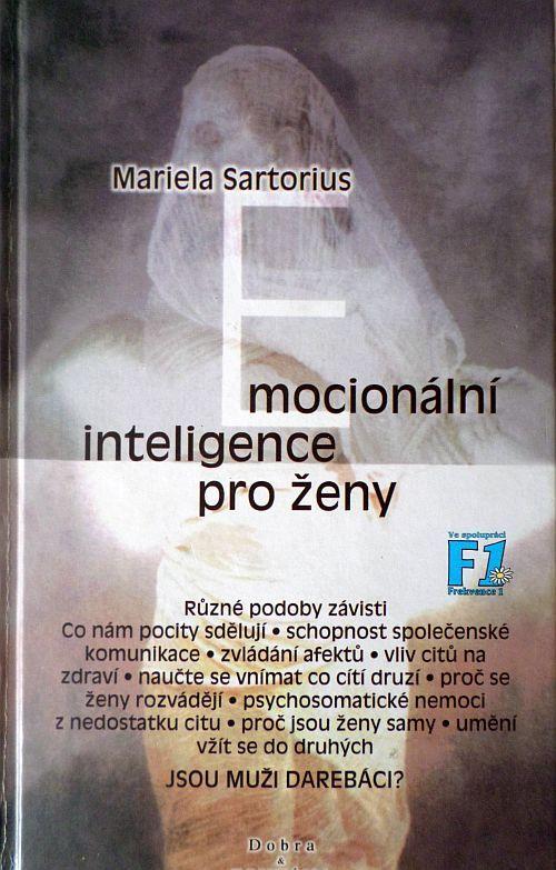 Emocionální inteligence pro ženy - Mariela Sartorius